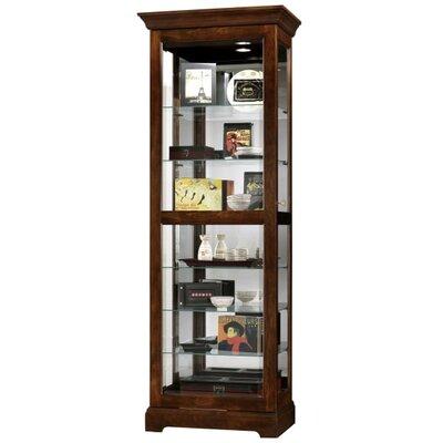 Martindale Standard Curio Cabinet