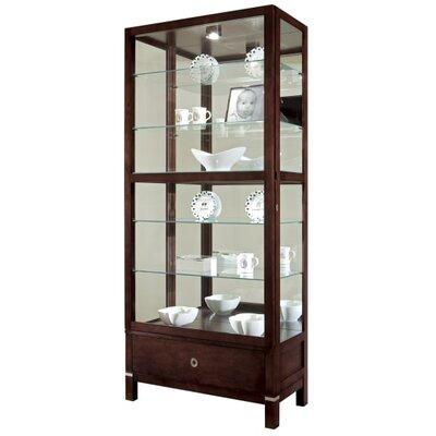 Williamson Standard Curio Cabinet