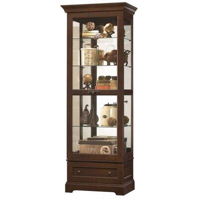 Manford Standard Curio Cabinet