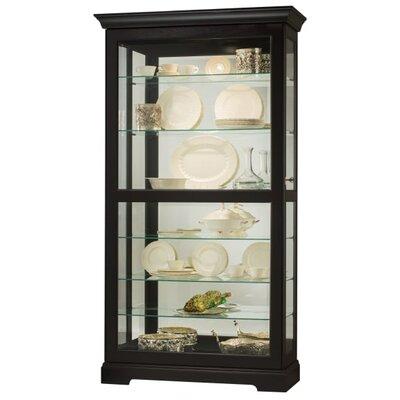Tyler II Standard Curio Cabinet