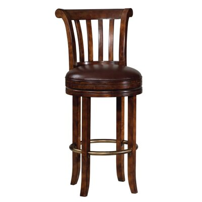 Ithaca 30.5 Swivel Bar Stool