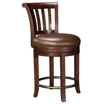 Ithaca 24.5 Pub Bar Stool