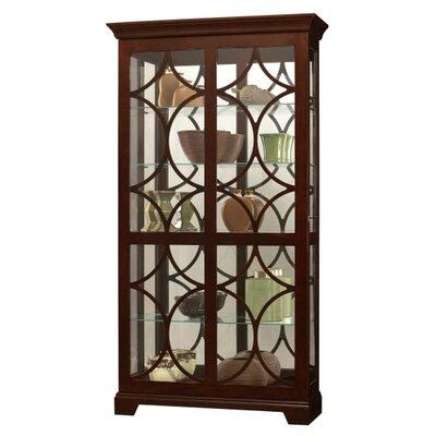 Morriston Curio cabinet