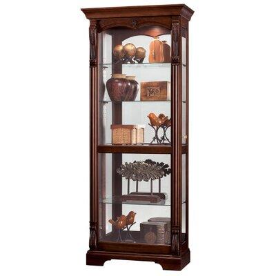 Bernadette Standard Curio Cabinet