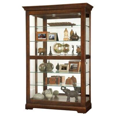 Kane Standard Curio Cabinet