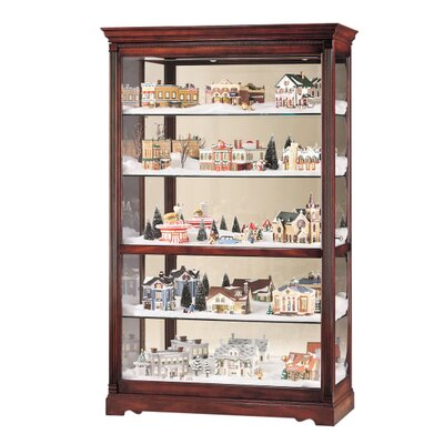 Townsend Standard Curio Cabinet