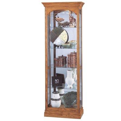Torrington Standard Curio Cabinet