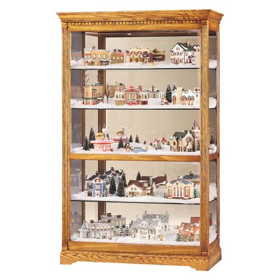 Parkview Curio cabinet