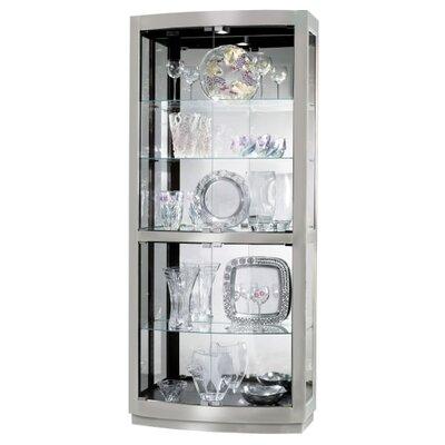 Bradington Ii Standard Curio Cabinet