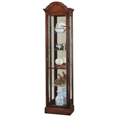 Gilmore Standard Curio Cabinet