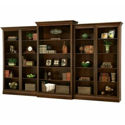 Oxford Oversized Bookcase Set Product Photo 8