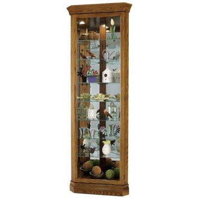 Dominic Standard Curio Cabinet
