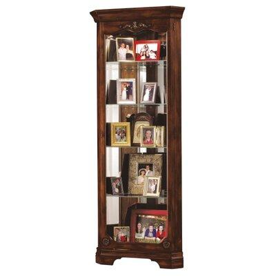 Constance Corner Curio Cabinet