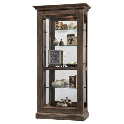 Caden II Standard Curio Cabinet