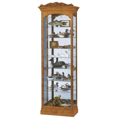 Cumberland Standard Curio Cabinet