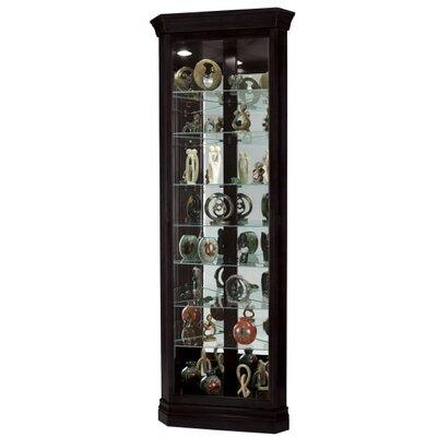 Duane Standard Curio Cabinet