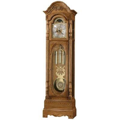 "Schultz 84.25"" Grandfather Clock"