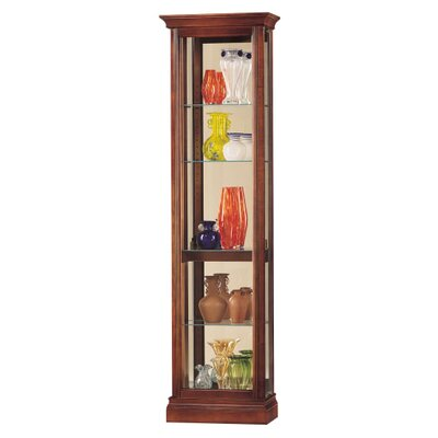 Gregory Standard Curio Cabinet