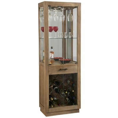 Sienna Bay Bar Cabinet