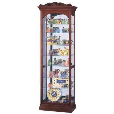 Hastings Standard Curio Cabinet