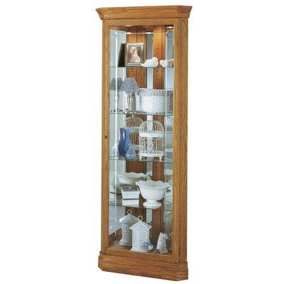 Hammond Corner Curio Cabinet
