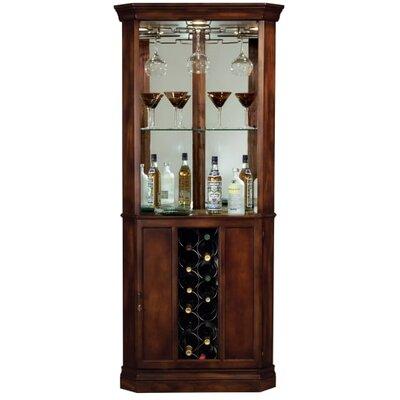 Piedmont Bar Cabinet