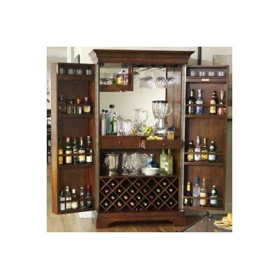 Sonoma Bar Cabinet