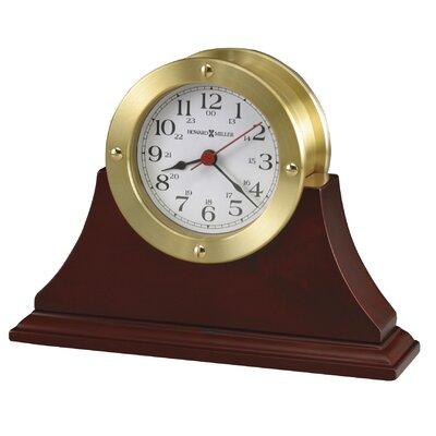 Maritime Mantel Clock