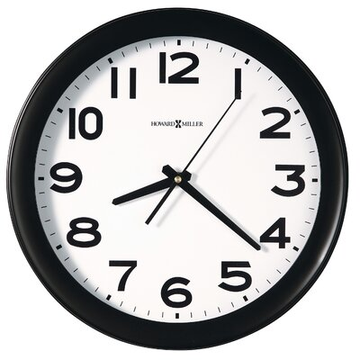 "Kenwick 13.5"" Wall Clock 625485"