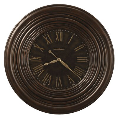 Oversized 36 Harrisburg Wall Clock