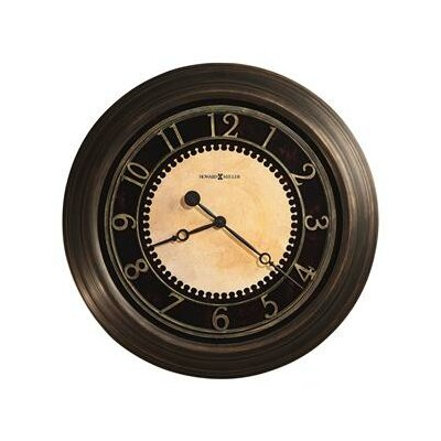 Oversized 25.5 Chadwick Wall Clock