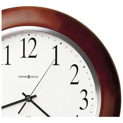Howard miller accuwave ds clock