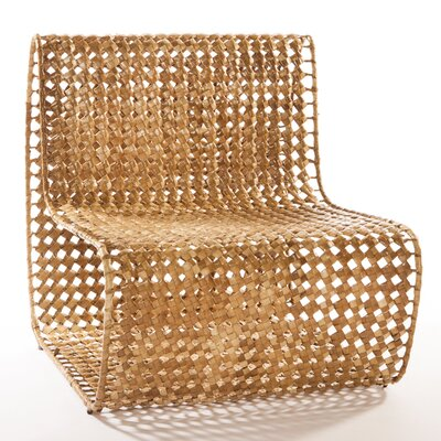 Woven Side Chair
