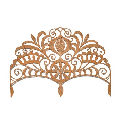 King Open-Frame Headboard