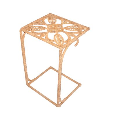Pam End Table