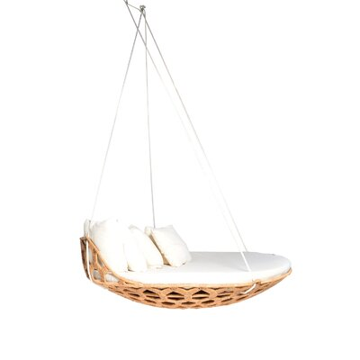 Trustworthy Bed Porch Swing Product Photo