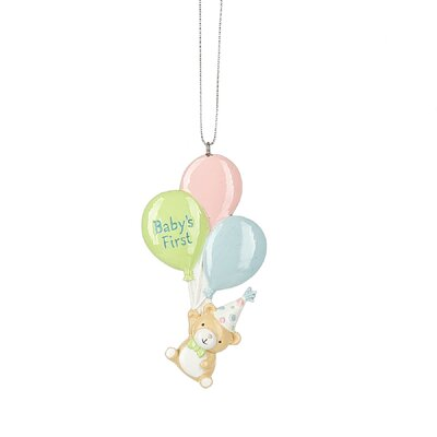 Baby's First Hanging Figurine HBEE4599 41553042