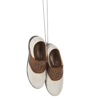 Golf Shoes Hanging Figurine THDA1606 41552086