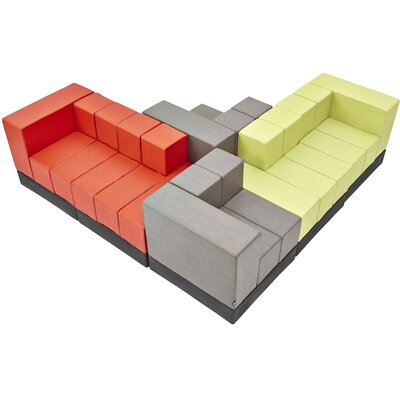 Cellular? 6Scape Modular Sectional