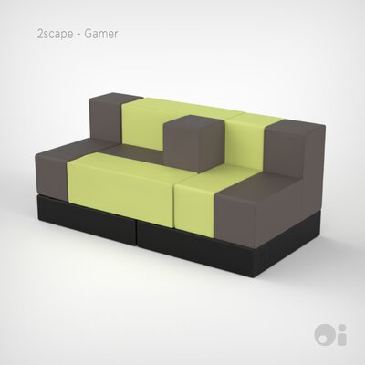 Cellular 2Scape Sectional