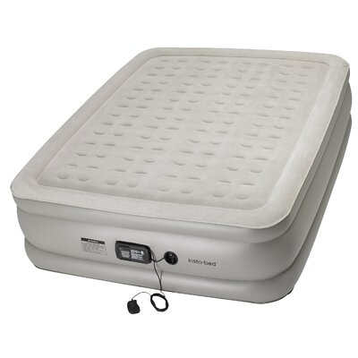 20 Air Mattress Size: Queen