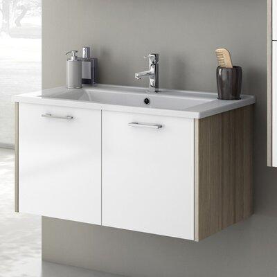 Nico 34 Single Bathroom Vanity Set