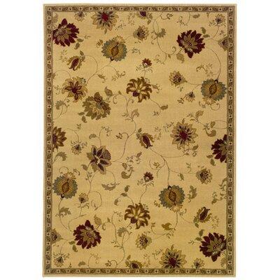 Oriental Weavers Amelia Ivory Rug - Rug Size: 5' x 7'6