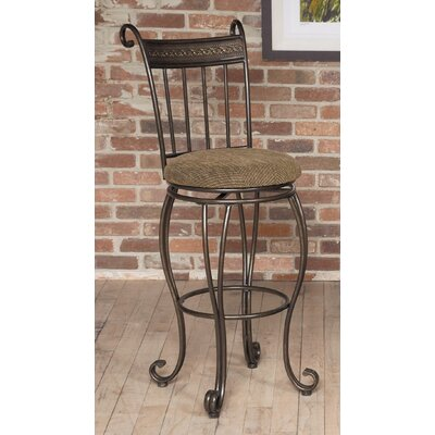 Beau 30 Swivel Bar Stool