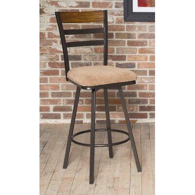 Tempo Bar Stool Seat Height: 30