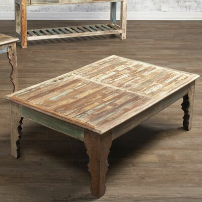 Khemisset Coffee Table