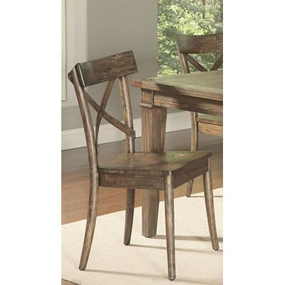 Coronado Side Chair (Set of 2) (Set of 2)