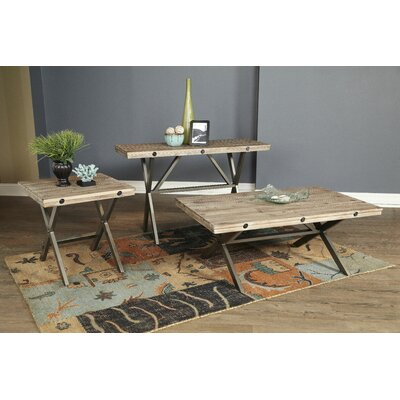 Callista Coffee Table Set