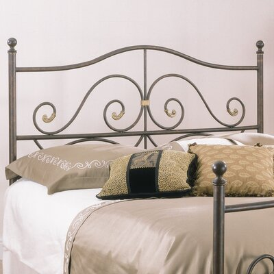 Camden Open-Frame Headboard Size: Queen