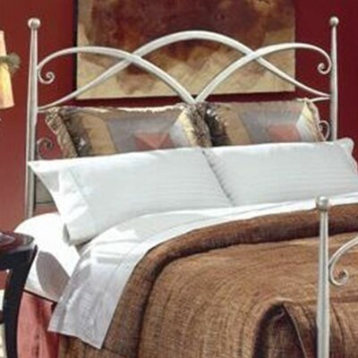 Cutlass Open-Frame Headboard Size: Queen